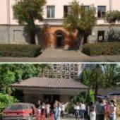 Հայաստանի գեղարվեստի պետական ակադեմիայի 2020-2021 ուսումնական տարվա բակալավրի ավարտական աշխատանքների պաշտպանությունների ժամանակացույց