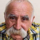 Էդիկ Վարդանյան. Կապտադեղին աշխարհի նկարիչը