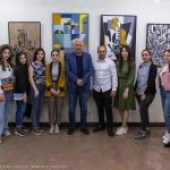 Exhibition-Report at SAFAA